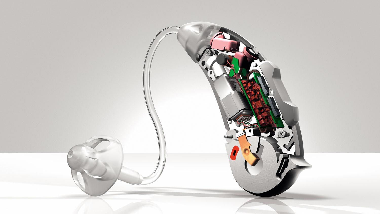 Слуховой аппарат - делаем из того что есть и имеем. - Форум - ESpec 12